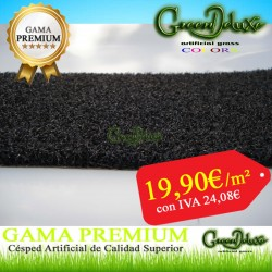 CESPED ARTIFICIAL GRIS...