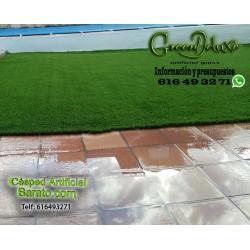 Clavos de anclaje tela geotextil anti hierbas