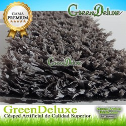 CÉSPED ARTIFICIAL GRIS